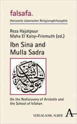 Ibn Sina and Mulla Sadra