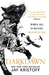 Nevernight - Darkdawn