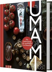 Umami - Das Kochbuch