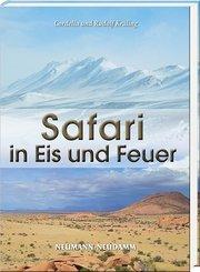 Safari in Eis und Feuer