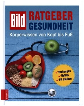 BILD Ratgeber Gesundheit