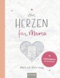 Von Herzen für Mama
