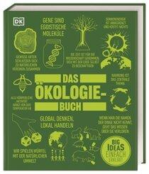 Das Ökologie-Buch