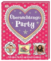 Übernachtungs-Party