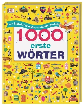 1000 erste Wörter