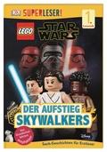 Superleser! LEGO® Star Wars(TM) Der Aufstieg Skywalkers