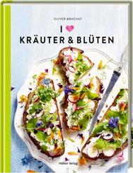 I love Kräuter & Blüten