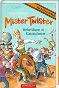 Mister Twister (Sammelband)