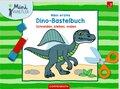 Mein erstes Dino-Bastelbuch; Band II