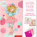 Prinzessin Lillifee, Glitzerfolien-Bilder