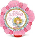 Prinzessin Lillifee: Malbuch Blütenzauber