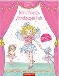Prinzessin Lillifee: Mein schönstes Anziehpuppen-Heft