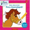 Mein allererster Pony-Ausmalspaß