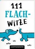 111 Flach-Witze