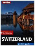 Berlitz Pocket Guide Switzerland