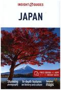 Insight Guides Japan