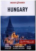 Insight Guides Hungary