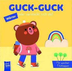 Guck-Guck Wörter