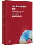 Lohnsteuertabellen 2020, CD-ROM