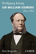 Sir William Siemens