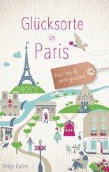 Glücksorte in Paris