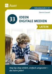 33 Ideen Digitale Medien Latein
