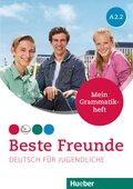 Beste Freunde - Deutsch für Jugendliche: Mein Grammatikheft; A2/2
