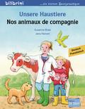 Unsere Haustiere, Deutsch-Französisch
