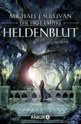 The First Empire - Heldenblut