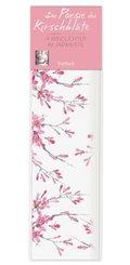 Die Poesie der Kirschblüte - 4 Windlichter im Japan-Stil