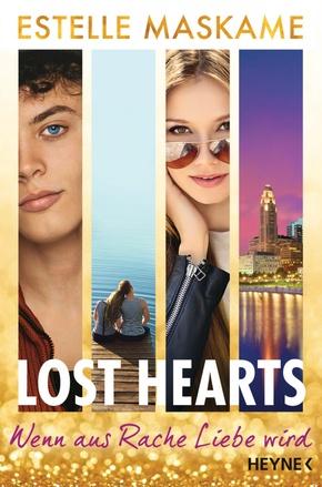 Lost Hearts - Wenn aus Rache Liebe wird
