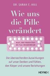 Wie uns die Pille verändert