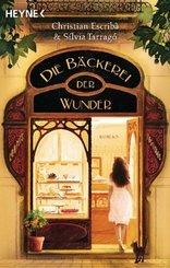 Die Bäckerei der Wunder; Volume 1