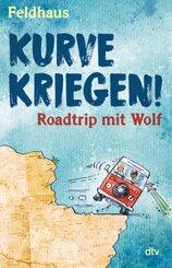 Kurve kriegen - Roadtrip mit Wolf