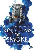 Kingdoms of Smoke - Dämonenzorn