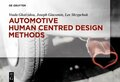 Automotive Human Centred Design Methods