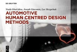 Automotive Human Centred Design Methods