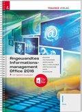 Angewandtes Informationsmanagement I HLW Office 2016, inkl. digitalem Zusatzpaket