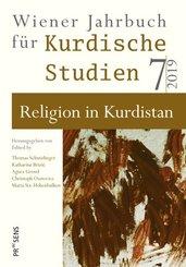 Religion in Kurdistan
