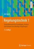 Regelungstechnik - Bd.1