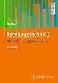 Regelungstechnik - Bd.2