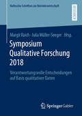 Symposium Qualitative Forschung 2018