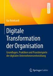 Digitale Transformation der Organisation