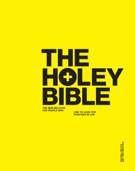 The Holey Bible