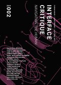 Interface Critique: Interface Critique / Navigating the human; 2019, 002