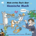 Mein erstes Buch über klassische Musik, m. Audio-CD