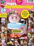 Best of Simply Häkeln: Happy Deckelüberzüge