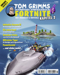 Tom Grimms ultimatives Strategiebuch: Fortnite Kapitel 2