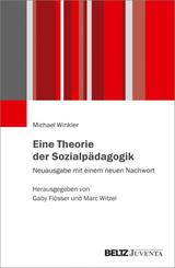 Eine Theorie der Sozialpädagogik