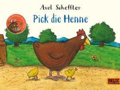 Pick die Henne
